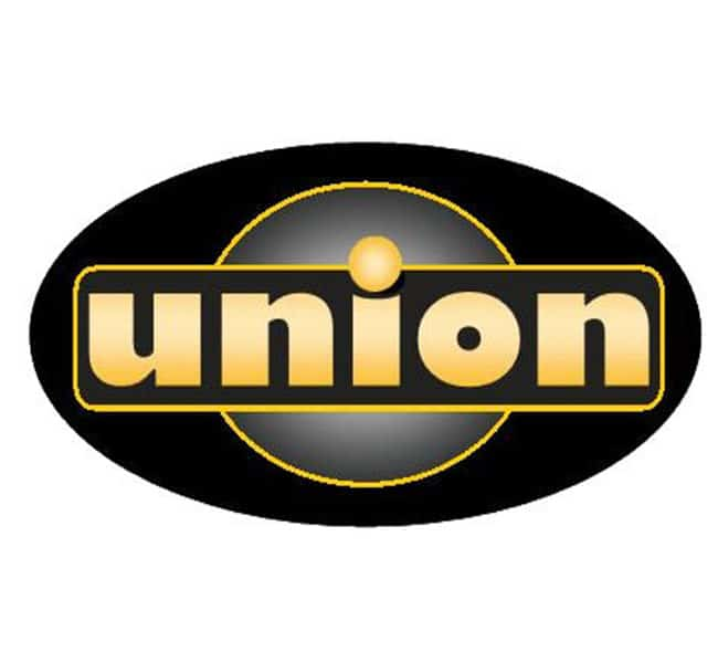 union dry cleaning logo