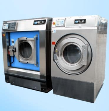 B&C Industrial Equipment washer