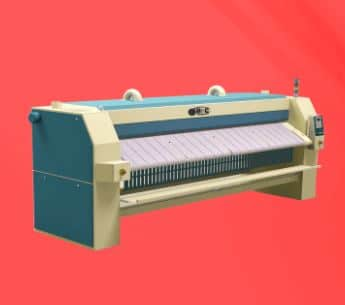 IR Series Commercial Ironer