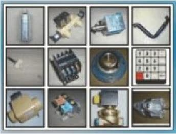 B&C Industrial Equipment Parts