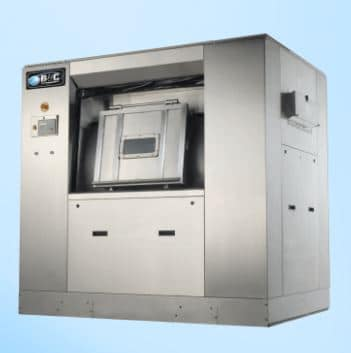 SB Series Industrial Washer